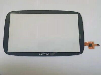 TomTom Go 6100 Touch Screen Digitizer Glass Replacement Part