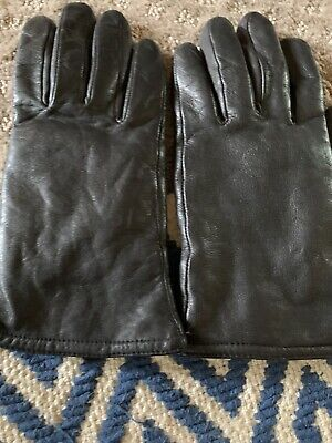 Thinsulate Ladies 40g Leather Gloves