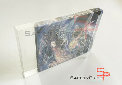 Cover Box Protective Of Games PS4 PLAYSTATION 4 Steelbook Box Protector Cover