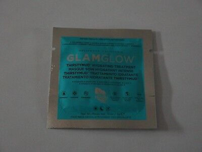Lot de 6 masques youthmud de Glamglow 5 ml / 5 g (soit 30 ml / 30 g)