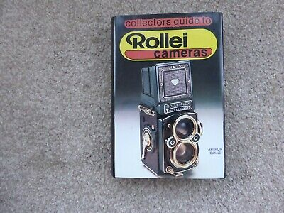 The Rollei Way Camera Book