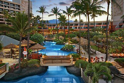 Marriott Maui Ocean Club 1 Bedroom Even Timeshare For Sale !!!