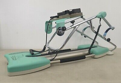 KineTec Spectra CPM Concept Continuous Passive Motion Rehab Knee Therapy (22691)