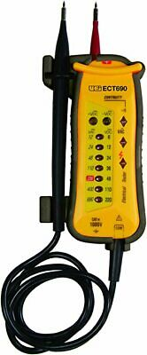 UEI ECT690 Electrical Tester