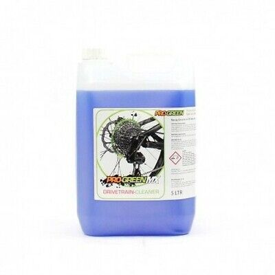 Pro Green Cycle 5 L ltr Litre Liter Drive Train Degreaser Bike Bicycle BMX MTB