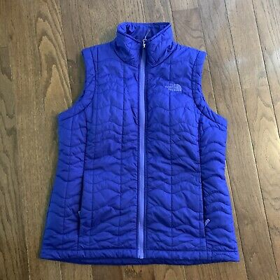 Womens North Face Vest!!  Size Medium!