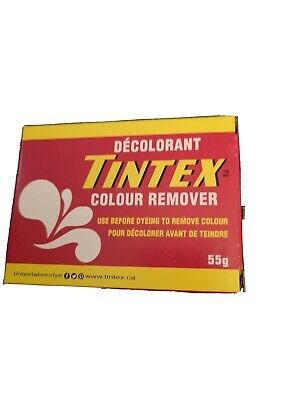 TINTEX Color Remover 55g