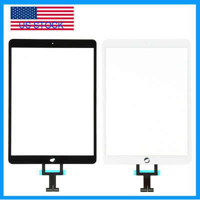 Glass Screen Touch Digitizer Replacement For Apple iPad Pro 10.5'' A1701 A1709