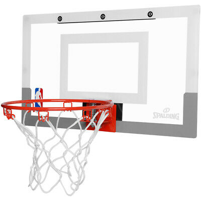 Spalding NBA Slam Jam Board - Mini Basketball Korb