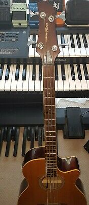 Starfire Electro Acoustic Bass - COLLECTION ONLY