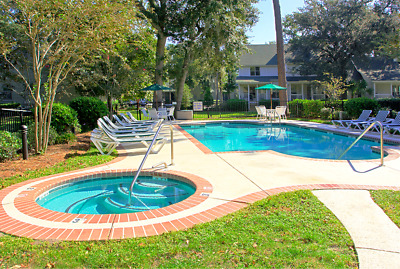 The Cottages By Spinnaker 2 Bedroom Annual Timeshare For Sale!!!