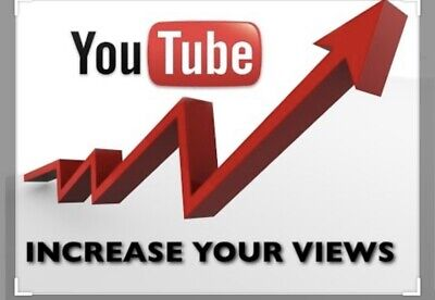 Best YouTube video promotion with safe audience for JUST FOR $6