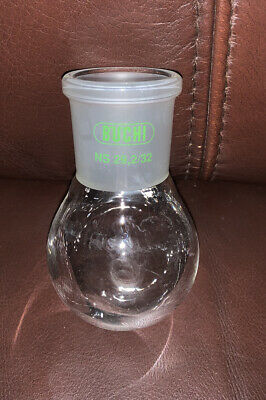 Buchi 000431 Rotavapor Evaporating Flask 50ml