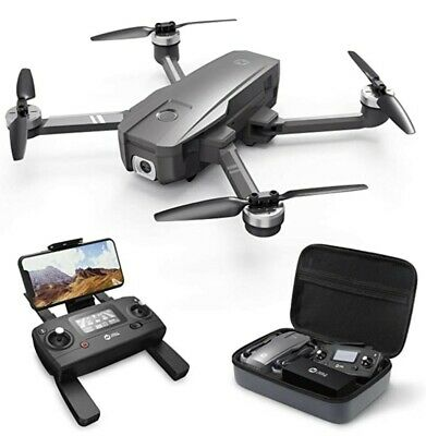Holy Stone HS720 Foldable GPS Drone with 4K UHD Camera for Adults,Quadcopter