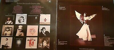 Lot Of 4 Various LP Albums (Streisand, Twitty, Murray. Reddy