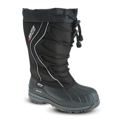 Baffin Icefield Boots Ladies Size 6 Pn 0172-001(6)