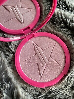 Jefree Star Skin Frost Princess Cut Swatched Only