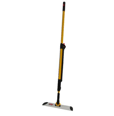 Rubbermaid Single Sided Frame Pulse Mopping Kit - Yellow