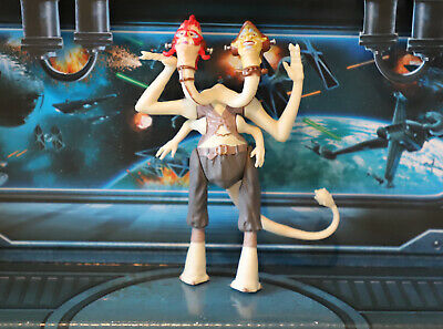 Star Wars Figure 1999 Phantom Menace Collection Fode And Beed