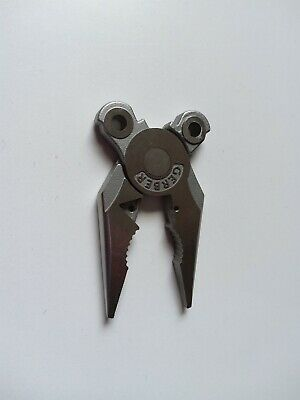 Gerber Legend MP 800 Multi Tool Replacement Main Pliers Perfect Condition