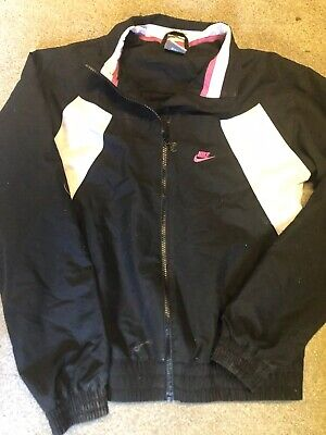 Nike Girls Jacket Excellent Conditon Size Xs Age 12-15