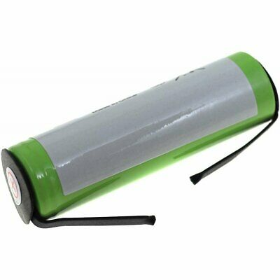 Battery for Philips electric shaver HX6733 1,2V 2500mAh/3Wh NiMH