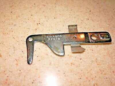 Vtg Singer Sewing Machine 99 99K Take up finger w/ timing pointer Simanco 33676
