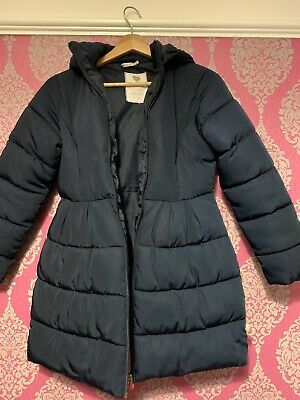 girls billieblush Coat Age 12