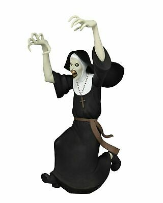 """Toony Terrors -Series 3- The Conjuring Universe –6"""" Scale Figure– The Nun - NECA"""
