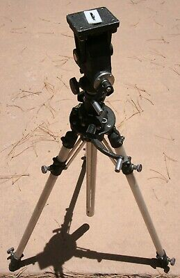 MAJESTIC TRIPOD Model 2500 Heavy Duty, Fully Functioning