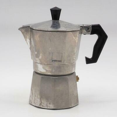2 /& 9 Cup Italian Stove Top Percolator Pot Coffee J7I0 Italian Espresso Maker 1