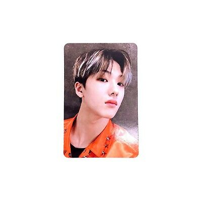 [NCT DREAM] RELOAD / Ridin' / Official Photocard / Rollin' Ver. - JISUNG