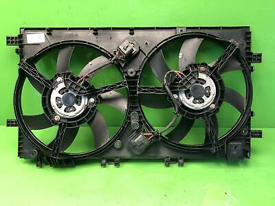 VAUXHALL INSIGNIA Radiator Cooling Fans Mk1 08-17 2.0 CDTI