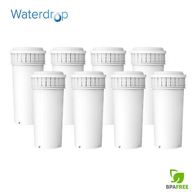 Compatible Tommee Tippee® Perfect Prep® Sterilizer Water Filter from Waterdrop 8