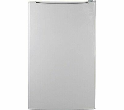 New ESSENTIALS CUL50W18 Undercounter Fridge - White