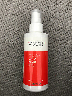 My Expert Midwife Spritz for Bits Pregnancy and Postnatal Relief Spray 150ml