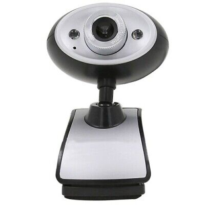 Webcam pc 480MP  comp. win 10 Microfono integrato autoinstallante  spediz. 24hr