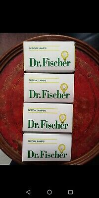 Dr Fisher Special Lamps