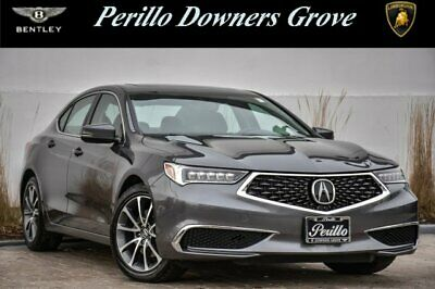 2019 Acura TLX  2019 Acura TLX for sale!