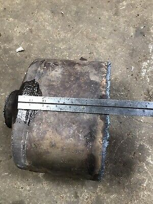 scrap catalytic converter  1997 Ford F 350 Large