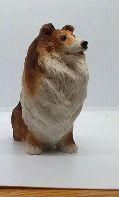 Stone Critters Animal Collection Sheltie