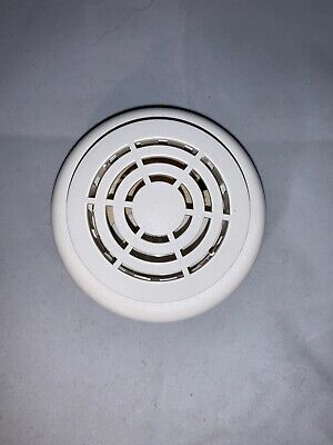 ESL 713-5U 2-Wire Heat Detector Head Fixed Temp (135*F, 57* C) and Rate of Rise