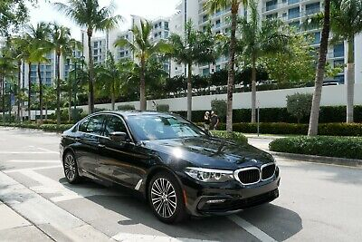 2018 BMW 5-Series ⭐️⭐️⭐️⭐️⭐️ Loaded, camera,  Navi, and more!! BMW 530 xDrive sport package  Loaded,  Led, Navi, camera and more!!