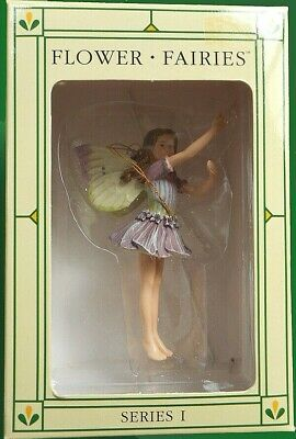 NIB The Lavender Flower Fairy #86906 Series I Cicely Mary Barker NEW
