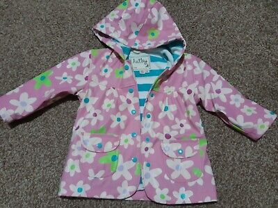 Girls Hatley jacket for age 2. For summer / early autumn