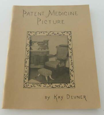 Patent Medicine Picture by Devner