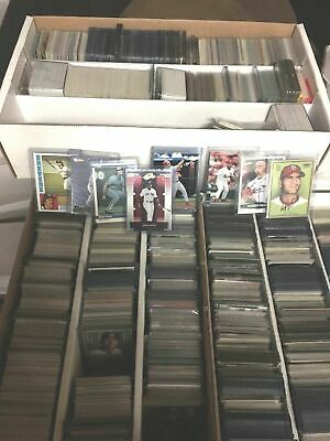 *Huge Big 9,000 Sports Cards Baseball, Basketball, Football, Hockey Only $49.99*