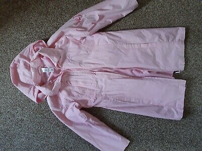 Girls summer  jacket for age 7-8 . BHS . Very good condition