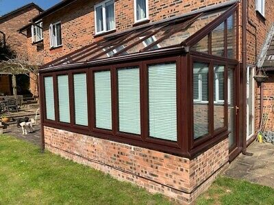 Conservatory - VEKA uPVC Lean-to