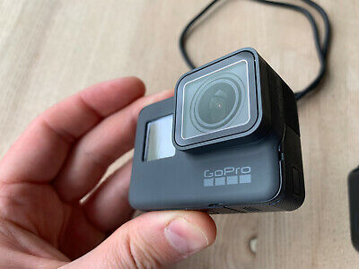 GoPro HERO5 (CHDHX-501) 12.0MP Action Camcorder - Black